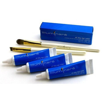 Illuminare Cosmetics Illuminare Eye Color Kit Dark