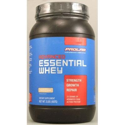 Pro Lab Prolab Advanced Essential Whey Vanilla Creme 2 Lbs