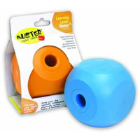 Our Pet's OurPets Buster Food Cube Interactive Dog Toy (Colors Vary)