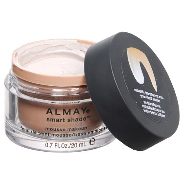 almay smart shade mousse makeup reviews find the best liquid foundation influenster. Black Bedroom Furniture Sets. Home Design Ideas