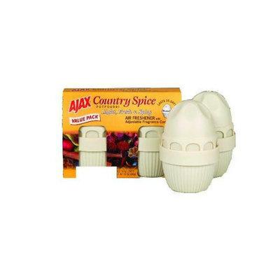 Colgate Palmolive Ajax Solid Air Freshener