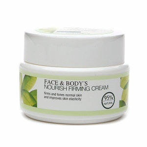 FB Face & Body's Nourish Firming Cream