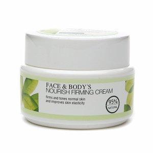 FB Face & Body's Nourish Firming Cream