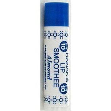 Nanak's Almond Lip Smoothees (24x0.18oz)