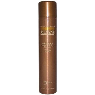 Professional Light Holding Spray by Mizani, 9 Ounce