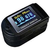 Medquip OLED Fingertip Pulse Oximeter