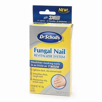 Dr. Scholl's Fungal Nail Revitalizer System