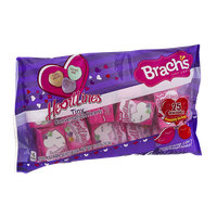 Brach's Heartlines Tiny Conversation Hearts - 25 CT