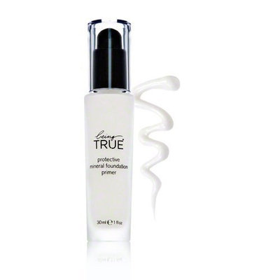 being TRUE - Protective Mineral Foundation Primer