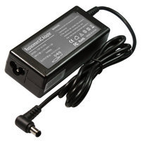 Superb Choice AT-SY06500-1P 65W Laptop AC Adapter for sony VGP AC19V48