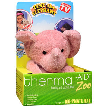 Pacific Shore Holdings, Inc. TA-Elephant Thermal-Aid Zoo Elephant