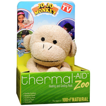 Pacific Shore Holdings, Inc. TA-Monkey Thermal-Aid Zoo Monkey