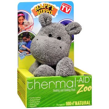 Pacific Shore Holdings, Inc. TA-Hippo Thermal-Aid Zoo Hippo