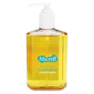 GOJ975212CT - Gojo MICRELL Antibacterial Lotion Soap
