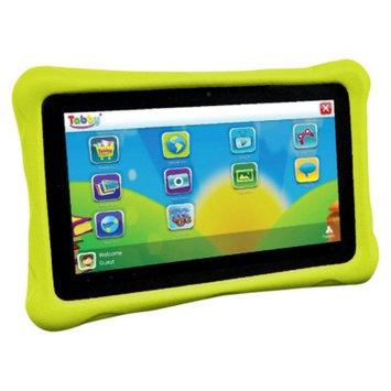 Playtime Tabby 7 -7 Tablet Games, Videos, Learning, Internet, Best Parental