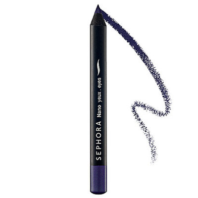 SEPHORA COLLECTION Nano Eyeliner 23 Sapphire Blue