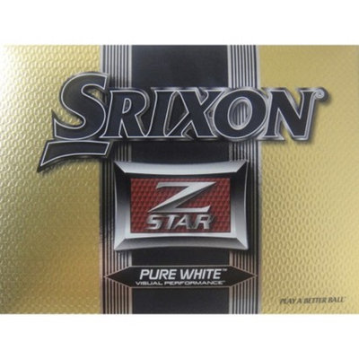 Srixon Z Star 2 Golf Ball