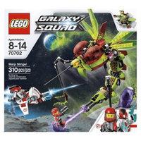 LEGO Galaxy Galactic Stinger 70702