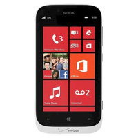 Nokia Lumia 822 16GB Unlocked Cell Phone for GSM + CDMA Compatible -