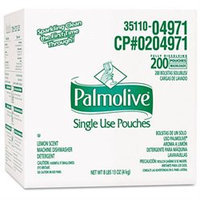 Colgate-Palmolive Triple Action Dishwasher Tabs - CPL INDUSTRIES