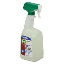 Procter & Gamble Comet Cleaner w/Bleach, 32oz. Trigger Spray Bottle