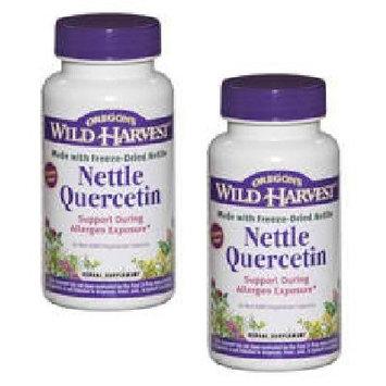 Nettle Quercetin, 60 vcaps by Oregon's Wild Harvest