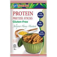 Generic Kay's Naturals Jalapeno Honey Mustard Protein Pretzel Sticks, 1.2 oz, (Pack of 6)