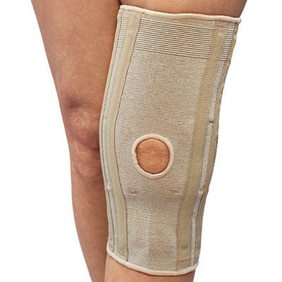 OTC Professional Orthopaedic Knee Support with Pressure Pads x-Large