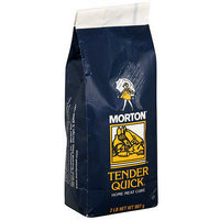 Morton Tender Quick Home Meat Cure, 2 lb (Pack of 12)