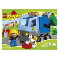 LEGO DUPLO Ville Garbage Truck 10519