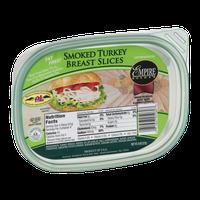 Empire Kosher Smoked Turkey Breast Slices