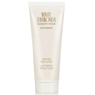 White Diamonds by Elizabeth Taylor Perfumed Body Lotion, 6.8 oz.