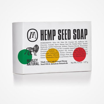 Marley Natural Hemp Seed Soap