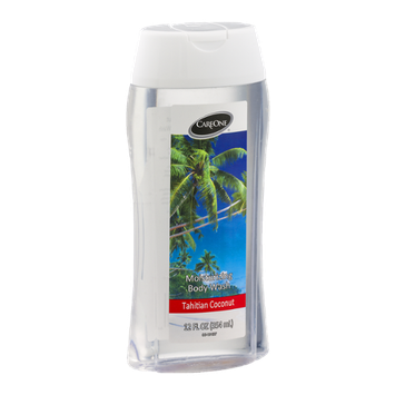 CareOne Moisturizing Body Wash Tahitian Coconut