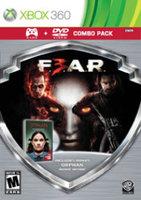 Warner Home Video Games FEAR 3 + Orphan Movie