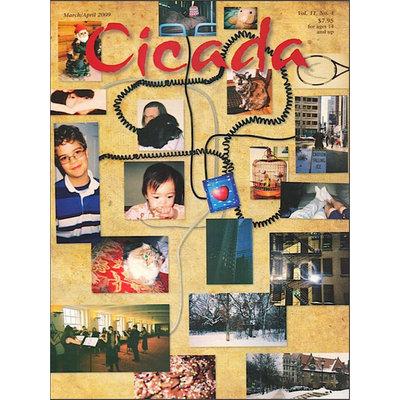 Kmart.com Cicada Magazine - Kmart.com