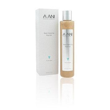 Avani Dead Sea Deep Cleansing Mud Facial Gel 7.5 fl.oz