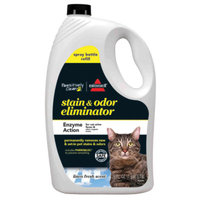 BissellA Pawsitively Clean Linen Fresh Cat Stain & Order Eliminator