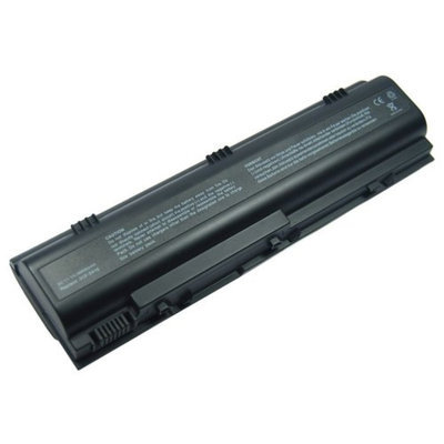 Superb Choice DF-DL1300LR-B7 12-cell Laptop Battery for Dell Inspiron 1300/120L/B120/B130 HD438 KD18