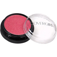 COVERGIRL Flamed Out Shadow Pot, Red-Hot 345