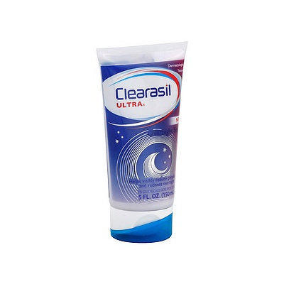 Clearasil Ultra Overnight Scrub