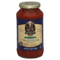 Bonavita Pasta Sauce Tomato Basil 25 Oz Pack Of 6