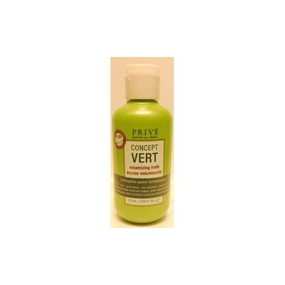 Prive Concept Vert Volumizing Froth 2.53oz