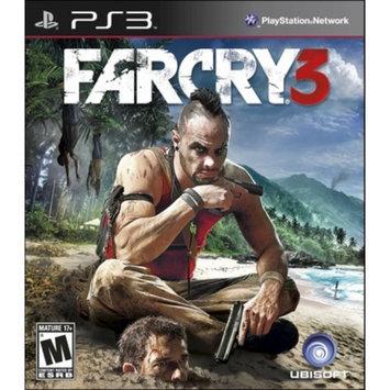 UBI Soft Far Cry 3 (PlayStation 3)