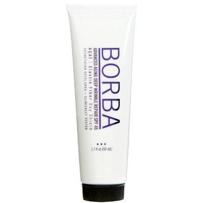 Borba Advanced Aging Deep Wrinkle Repair SPF 45-1.7 oz