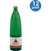 Appolinaris Apollinaris Classic Naturally Sparkling Mineral Water