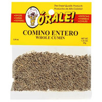 Orale Whole Cumin, 1.25 oz