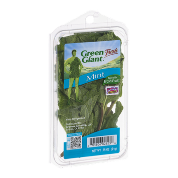 Green Giant Fresh Mint