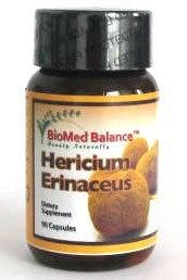 Hericium Erinaceus 500 mg BioMed Balance 90 Caps
