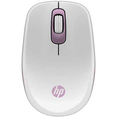 HP Z3600 - Mouse - 3 buttons - wireless - Bluetooth - pink